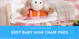 Best Baby High Chair Pads