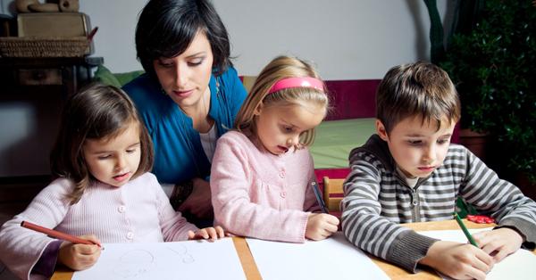 Is Homeschooling a Good Idea