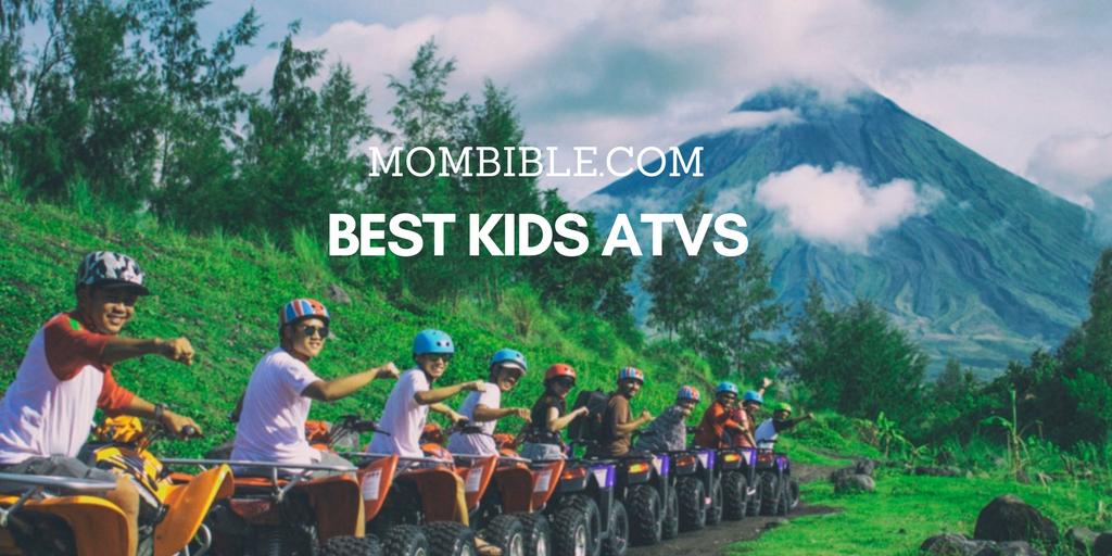 Best Kids ATVs
