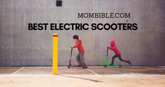 Best Electric Scooter – The Comprehensive Guide