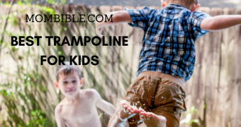 Best Trampoline for Kids 2020 – A Comprehensive Guide