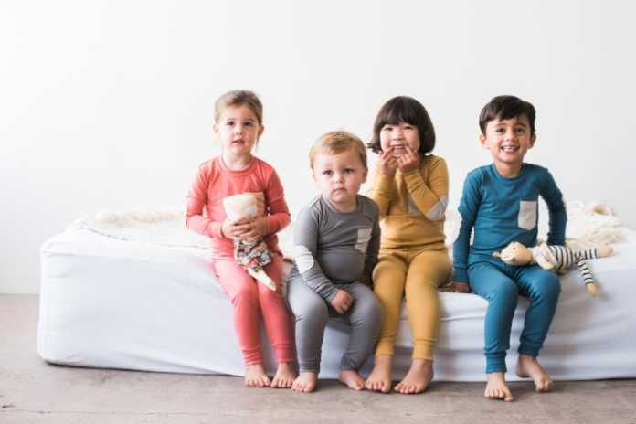 long johns for kids