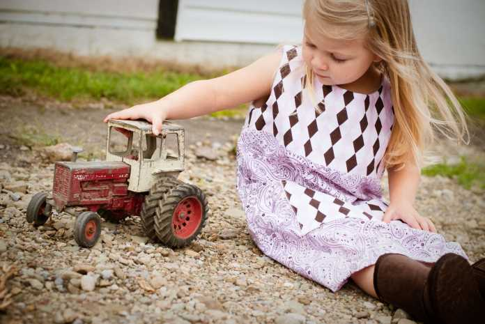 Best Remote Control Tractors