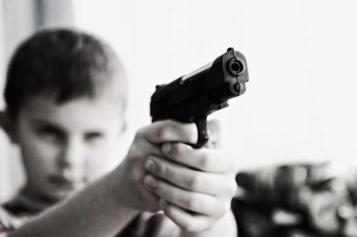 Best Toy Guns For Kids