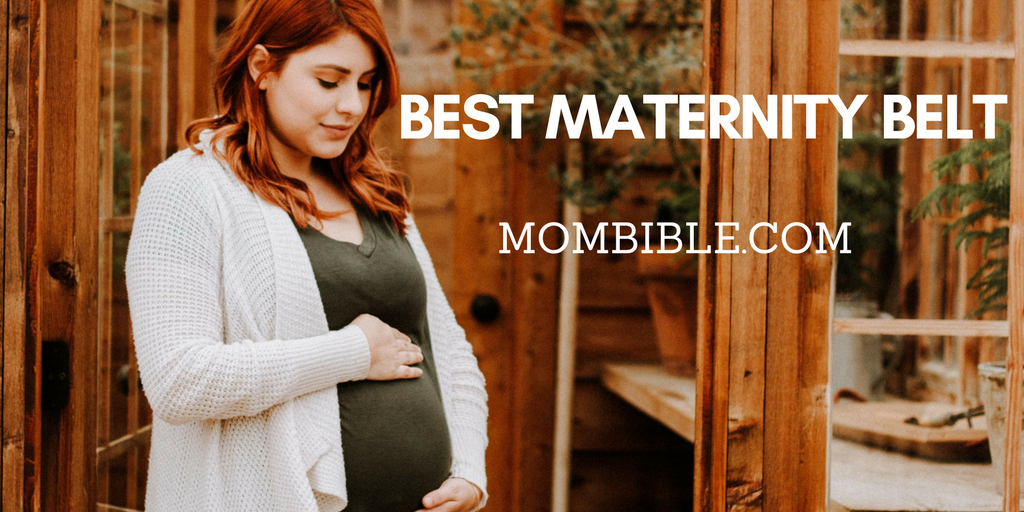 Best Maternity Belt
