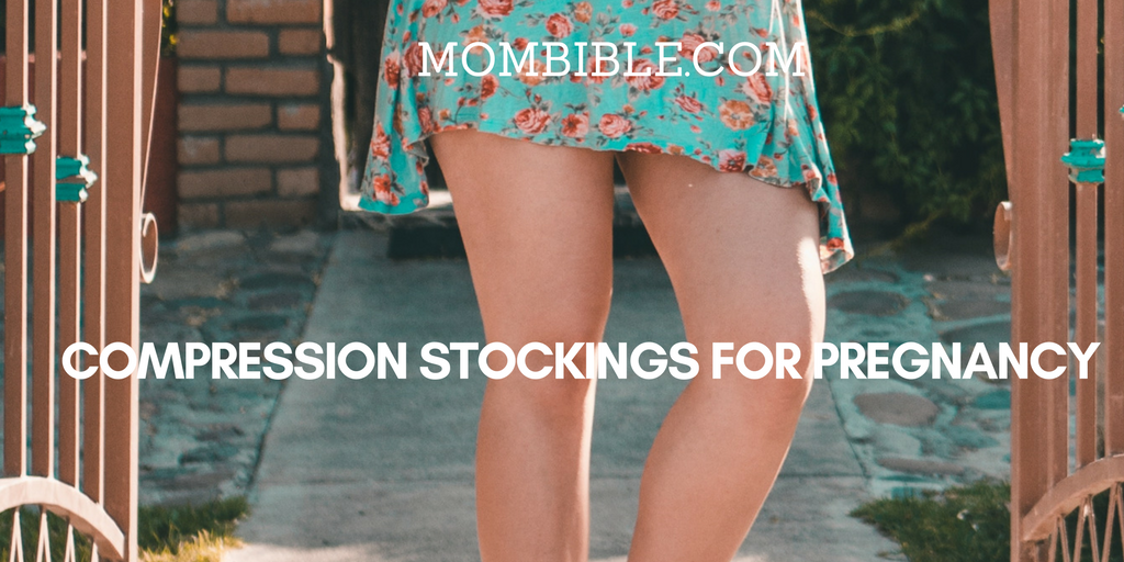 Compression Stockings for Pregnancy