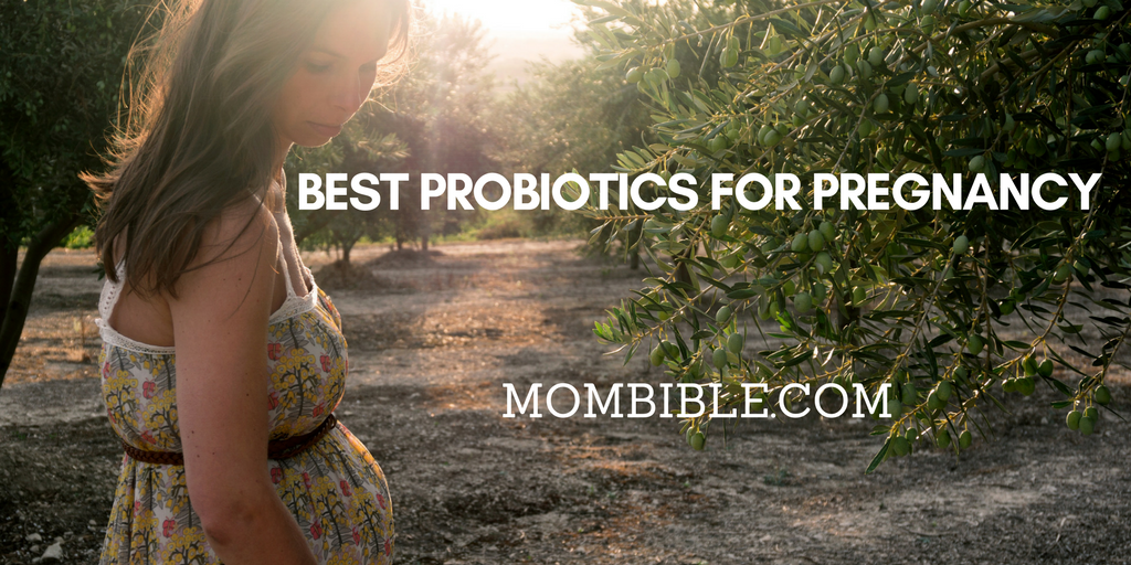 Best Probiotic for Pregnancy