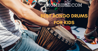 Best Bongo Drums for Kids – The Comprehensive Guide