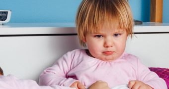 Toddler Night Sweats : Why Does it Happen & How to Manage it