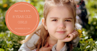 Best Toys & Gifts For 8 Year Old Girls