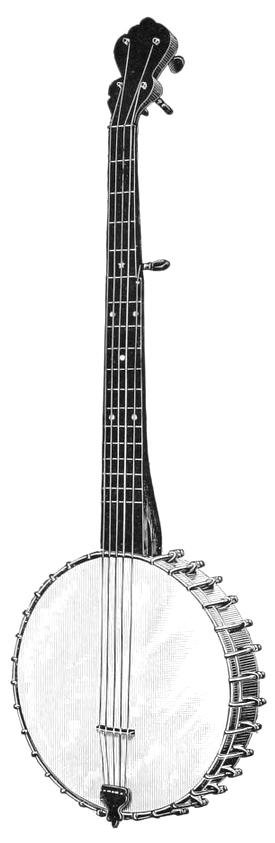 Banjo Example
