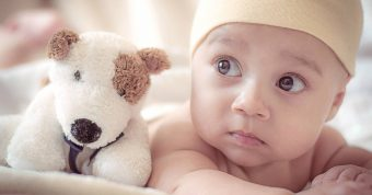 What is Grunting Baby Syndrome? The Facts