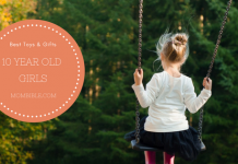 Best Gifts for 10 Year Old Girls (12)
