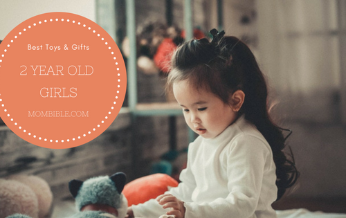 Best Toys & Gifts for 2 Year Old Girl