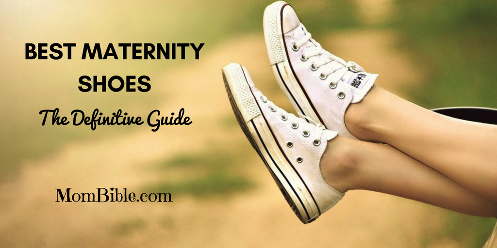 best maternity shoes