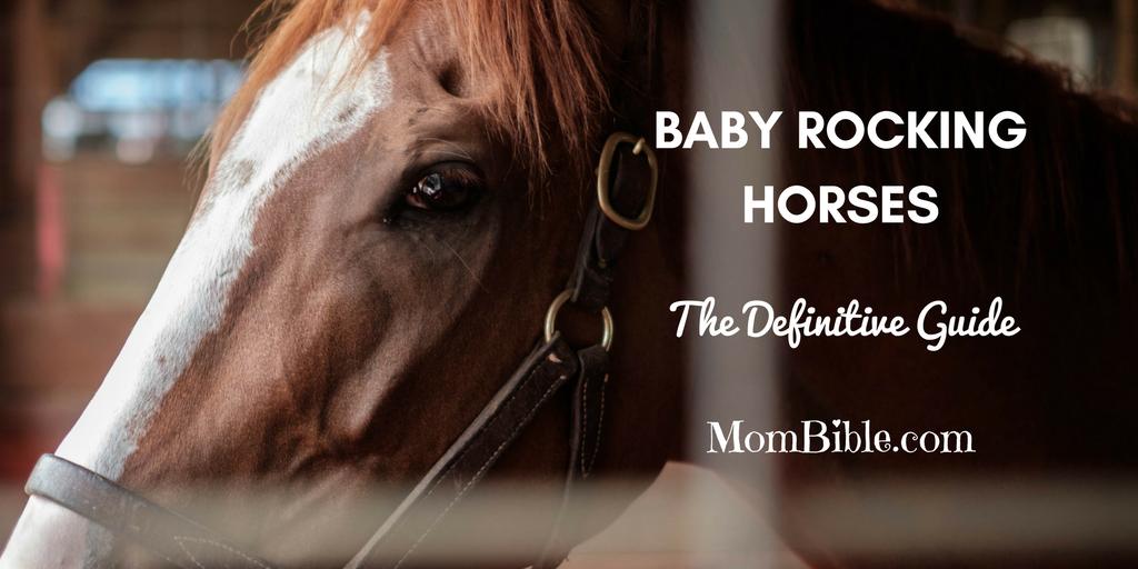 Top Baby Rocking Horses