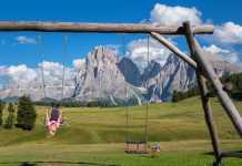 Best Swing Set