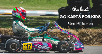 Best Go Karts for Kids – The Ultimate Guide
