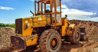 Ride On Bulldozer for Kids 2020