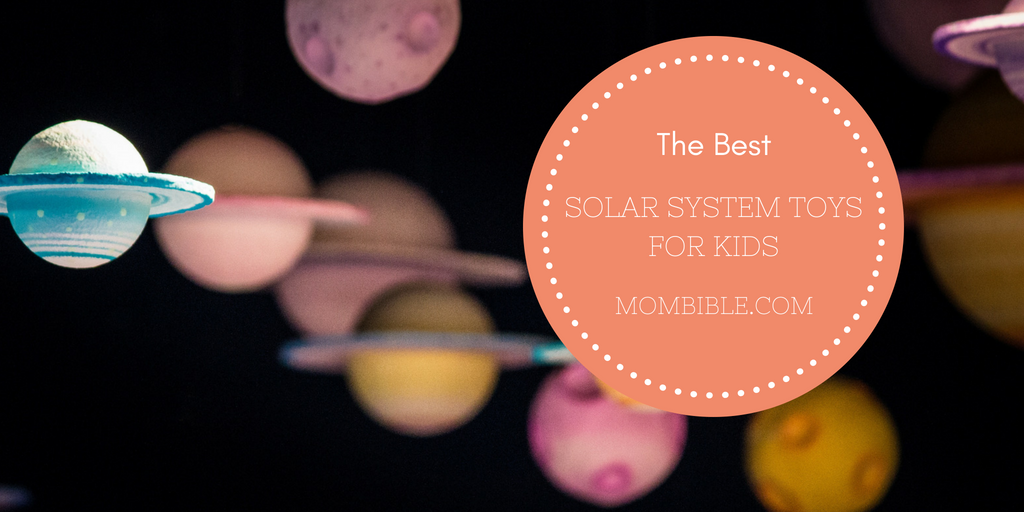 SOLAR SYSTEM TOYS FOR KIDS