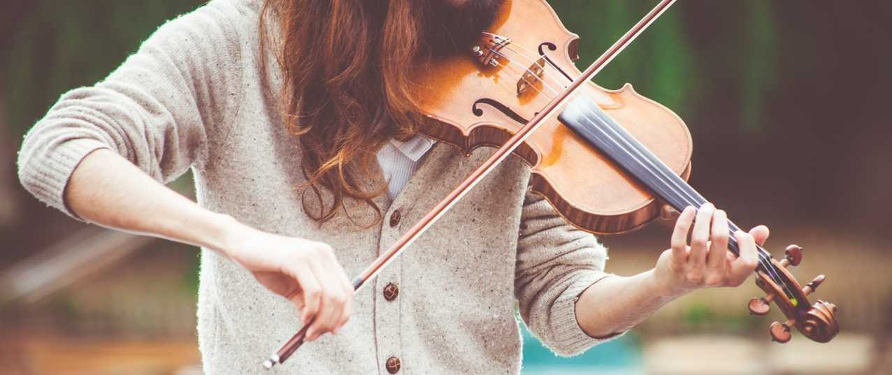 health benefits of playing a musical instrument
