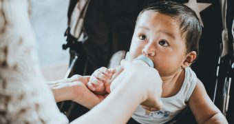 Stop Bottle Feeding: When, Why and How