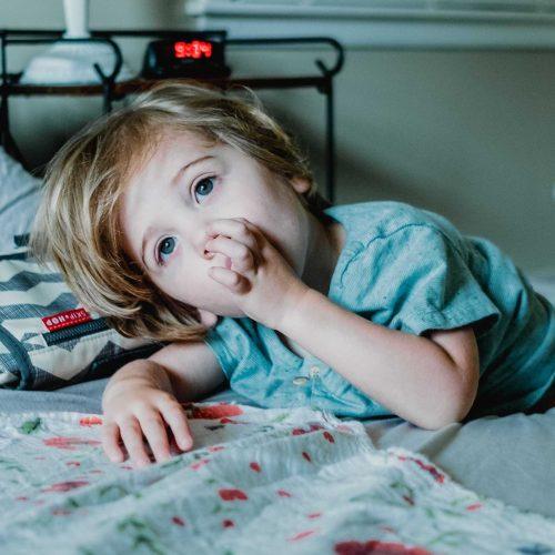 Toddler Bed Transition