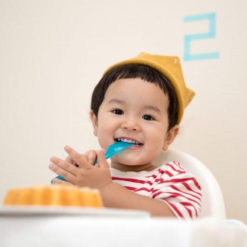 Toddler Eating Problems & Refusing To Eat
