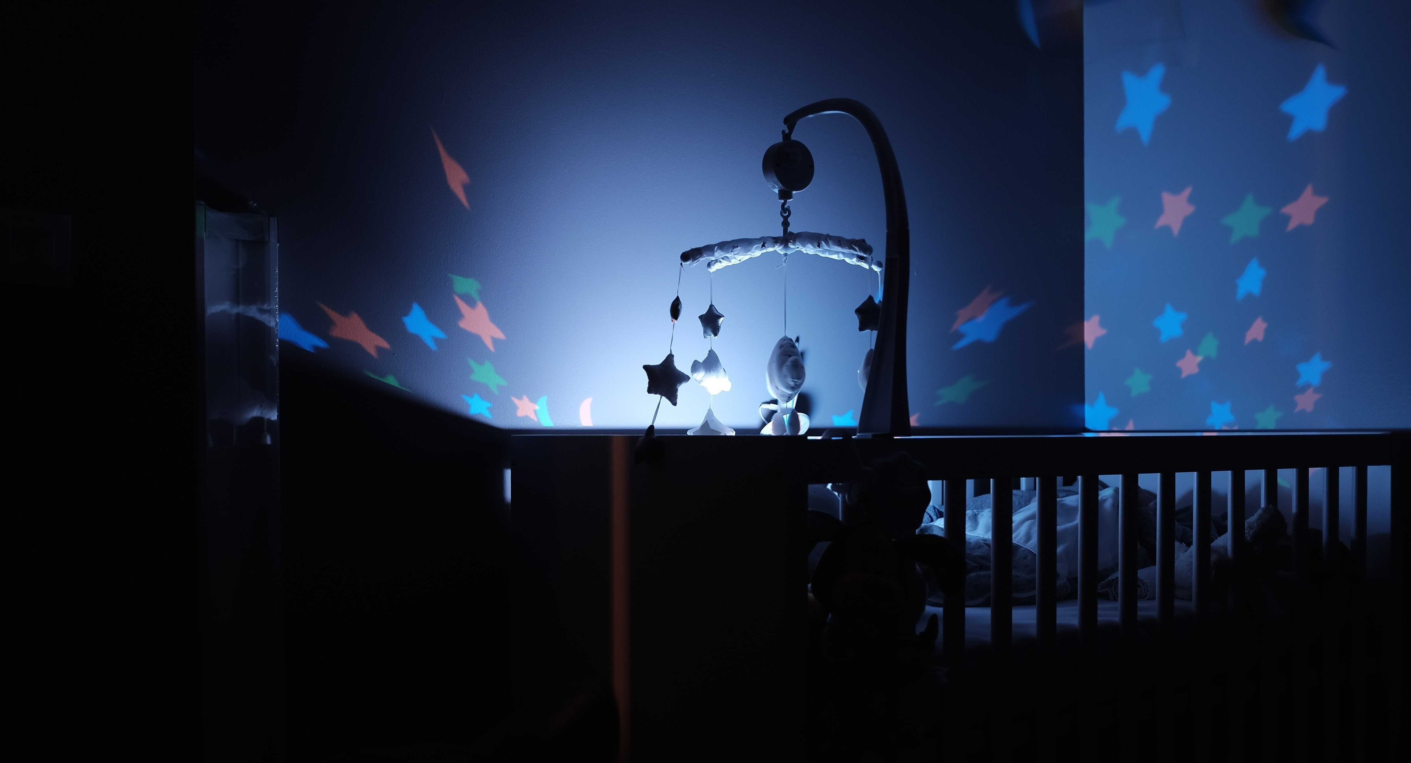 Best Baby Crib Soother For A Perfect Night S Sleep