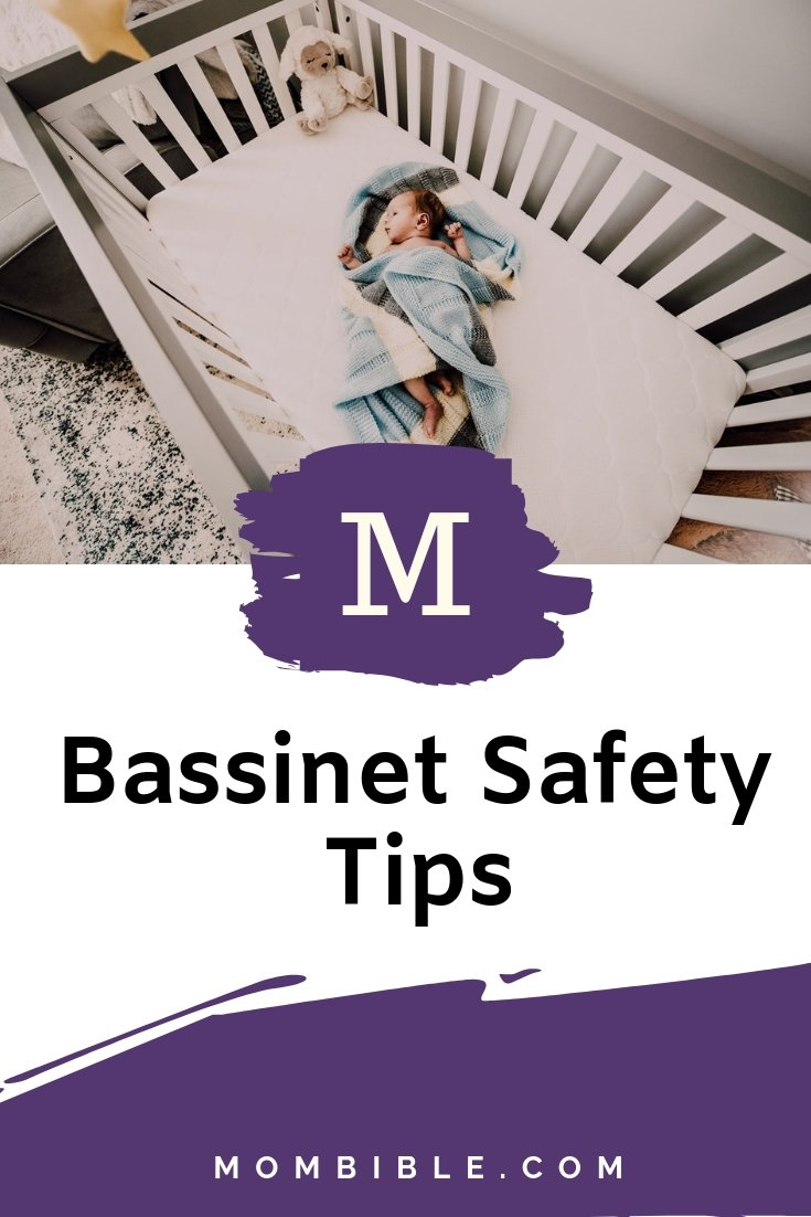 Bassinet Safety Tips