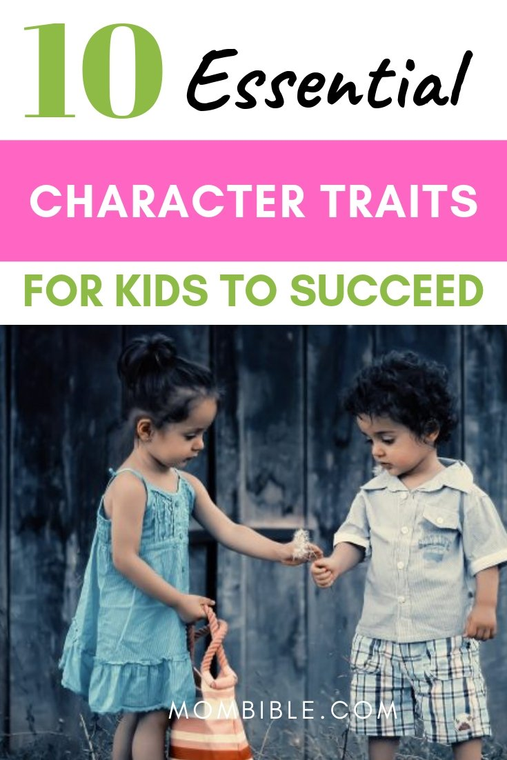 Essential Character Traits For Succeed
