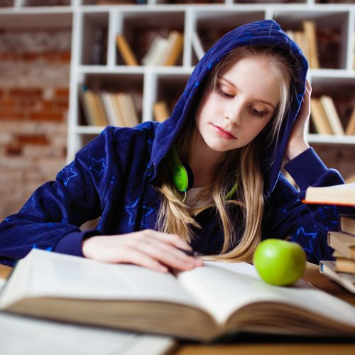 How to Motivate Teenager to Study