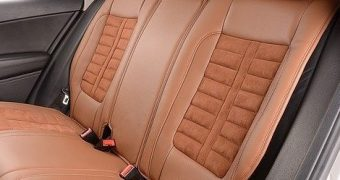 Best Car Seat Protectors: Keeping Your Car as Good as New