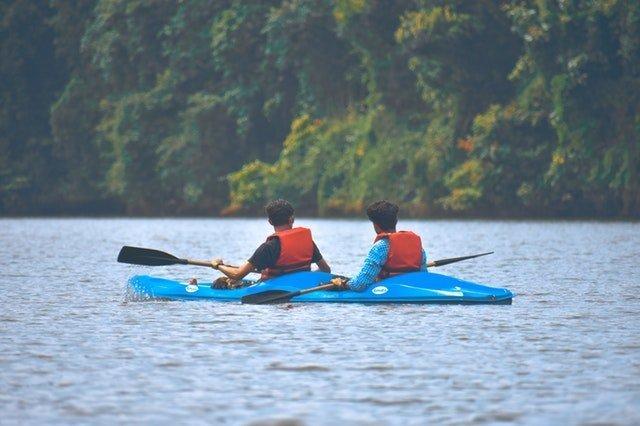 Best Kids Kayak