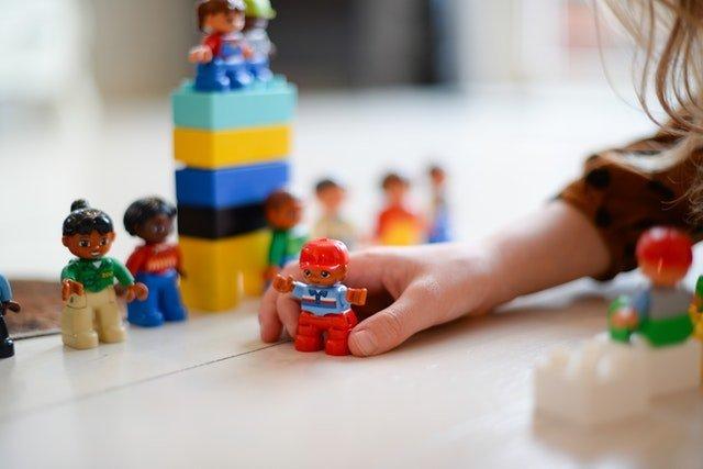 Too Many Toys Syndrome