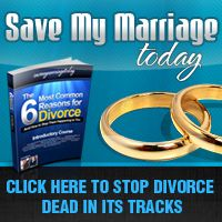 Save my Marriage